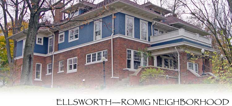 Ellsworth-Romig Neighborhood